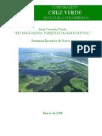 Resumen Proyecto Rio Magdalena