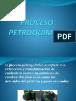 Proceso Petroquímico