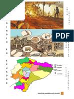 PERIODO PALEOINDIO EN ECUADOR