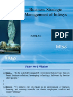 Final Ppt Infosys