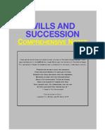 Clarence Tiu Succession Notes Last Edit June2016