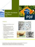 Presentation Nordeste