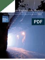 Tendencias de Exploracion Mundial 2007