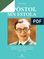 Apostol Sin Estola - Vida de Alfonso Lambe