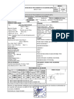 WPS D1.1-003-FACW