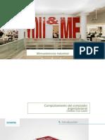 4. Comportamiento Comprador Organizacional