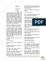 Documento Apraxia Del Habla Infantil