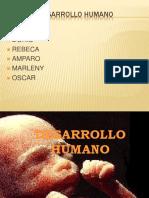 desarrollohumano-121224115952-phpapp01