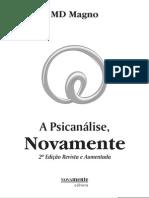 A Psicanálise Novamente_2Ed_e-book