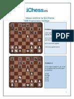 Puzzles - 1e4 Ideas Contra La Siciliana
