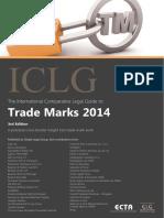 Trade Marks 2014