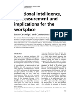 Emotional intelligence, implications in workplace.pdf