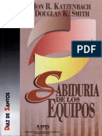 La Sabiduria de Los Equipos.pdf