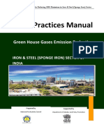 GHG Manual Iron Steel Final