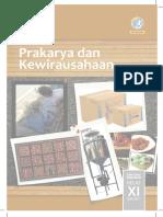 Kelas Xi Prakarya Bs Sem1