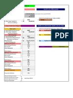 Perhitungan Pokok Sewa Pmk 33
