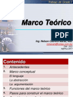 EMI PGI3 01 Marco Teorico I