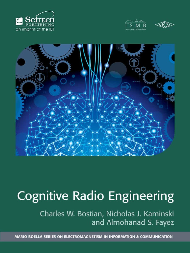Cognitive Radio Engineering | Cognitive Radio | Software Defined Radio