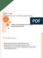 SJH 1108 m11 Presentation