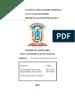 Info 5-Determinación de Nitratos