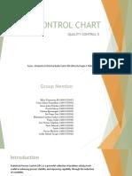 QC 2 (Control Chart)
