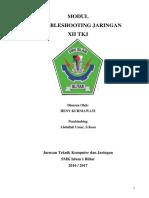 30-HENY KURNIAWATI-Modul Troubleshooting Jaringan XII TKJ.pdf