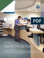 CSLI20151027 001 UPD en GB Case Study Spire Hospital Online