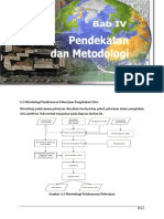 Bab 4 Pendekatan dan Metodologi.docx