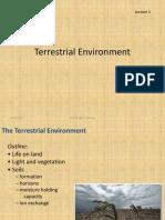 20171108091103Topic  5    Terrestrial Environment.pptx