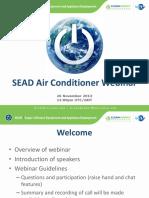 SEAD AC Webinar Slide Deck 131126