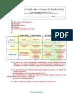 A.1.2 Ficha de Trabalho - Características naturais da Península Ibérica (1) - Soluções.pdf