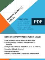 BIOGRAFIA DE RUDOLF KJELLEN.pptx