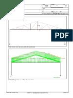 Truss Model Report