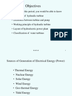 layout of hydrulic turbines.ppt