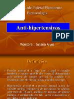 Anti_hipertensivos_2_09.ppt