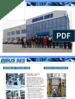 Prezentare sisteme BIBUS