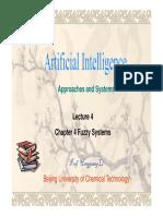 AI Lecture 2017-4