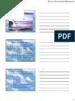 Factors in Environmental Management