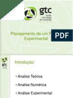 Aula 1 - Planejamento de um Programa Experimental.ppt