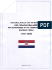 National Collective Agreement