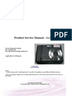 Benq Dc-c1250 Dc-c1255 Ver.001 Level2 Camera