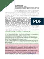 Ajustarea Bazei de Impozitare-Cod Fiscal