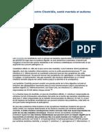 2017-La Connexion Entre Clostridia, Santé Mentale Et Autisme