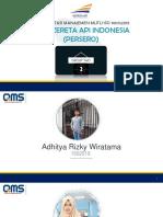 Implementasi Sistem Manajemen Mutu Di PT KAI