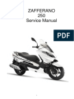 Zafferano Service Manual FINAL