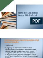 20160322_LPMetodeSimpleksMinimisasi