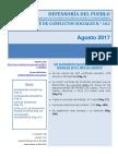48reporte Mensual de Conflictos Sociales n 162 - Ago