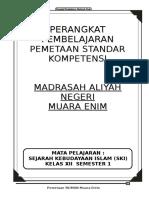 Pemetaan Sk 1