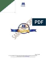 Interactive Marketing_assignment_Tutors India Sample Paper