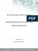 Understanding Quantum Cryptography